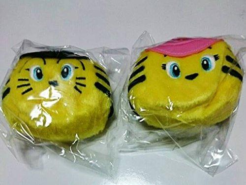 阪神タイガース おてだまぬいぐるみ トラッキー ラッキーセット