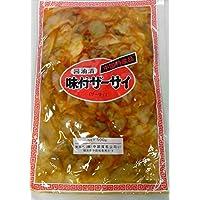 横浜中華街 味付けザーサイ500g、醬油漬け、中国特産品♪すぐ食べられる本格ザーサイ♪