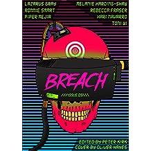 Breach - Issue #09: NZ and Australian SF, Horror and Dark Fantasy