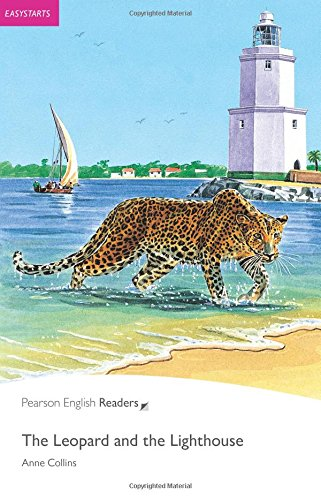 Penguin Readers: Easy Starters THE LEOPARD AND LIGHTHOUSE (Penguin Readers (Graded Readers))の詳細を見る