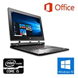 【Microsoft Office 2016搭載】【Win 10搭載】Lenovo ThinkPad Helix/第三世代Core i5 1.8GHz/メモリー4GB/Intel SSD:180GB/11.6型フル..