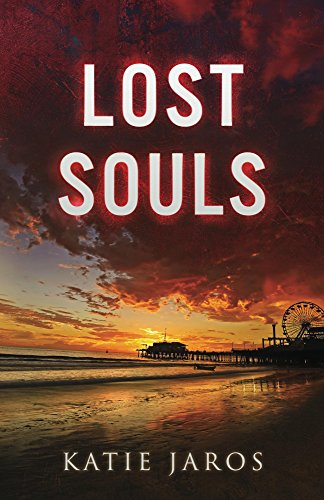 Lost Souls (The Lost Souls Trilogy Book 1) (English Edition)