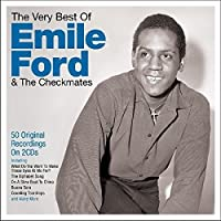 The Very Best Of Emile Ford & The Checkmates [Import]