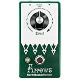 EarthQuaker Devices Arrows V2プリアンプブースターギターエフェクター