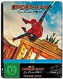 Spider-Man: Far From Home: Steelbook / Brandenburger Tor