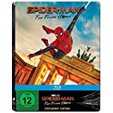 Spider-Man: Far From Home: Steelbook   Brandenburger Tor