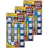 【まとめ買い】パイプユニッシュ 排水口・パイプクリーナー 2色でポン! 錠剤タイプ 36個入 5.5g×36個