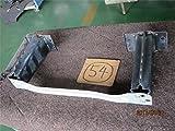 日産 純正 バネット SK系 《 SK82VN 》 フロントバンパーリインホースメント 75210-HA011 P40200-17007734