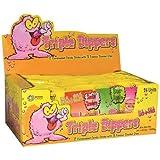 Universal Candy Triple Dippers Sherbet 42.5gm x 24