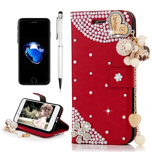 iPhone8 ケース iPhone7 ケース クリスマスプ...