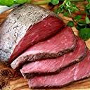 熟成牛 プレミアムローストビーフ 約300g たれ レホール付きフルセット 希少部位ザブトンのみ使用