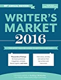 Writer's Market 2016: The Most Trusted Guide to Getting Published (English Edition)
