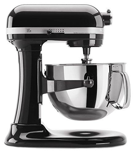 KitchenAid Professional (KP26M1X) 600シリーズ 6クォートスタンドミキサー