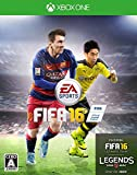 FIFA16 [通常版] [Xbox One]