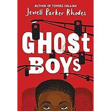 Ghost Boys (English Edition)