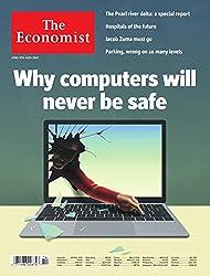 The Economist [UK] Ap 8 - 14 2017 (単号)