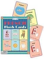 eeBoo French Flash Cards by eeBoo