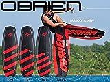 【ウェイクボード】10'モデルOBRIEN(オブライエン) 「CODA(コーダ)」 129cm