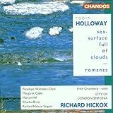 Holloway;Sea Surface Full O