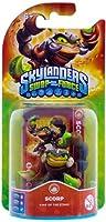 Skylanders Swap Force - Single Character Pack - Scorp (Xbox 360/PS3/Nintendo Wii U/Wii/3DS)
