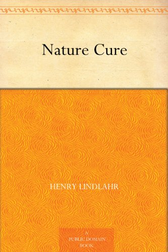 Nature Cure (English Edition)