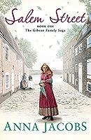 Salem Street: Book One in the brilliantly heartwarming Gibson Family Saga (Gibson Saga)