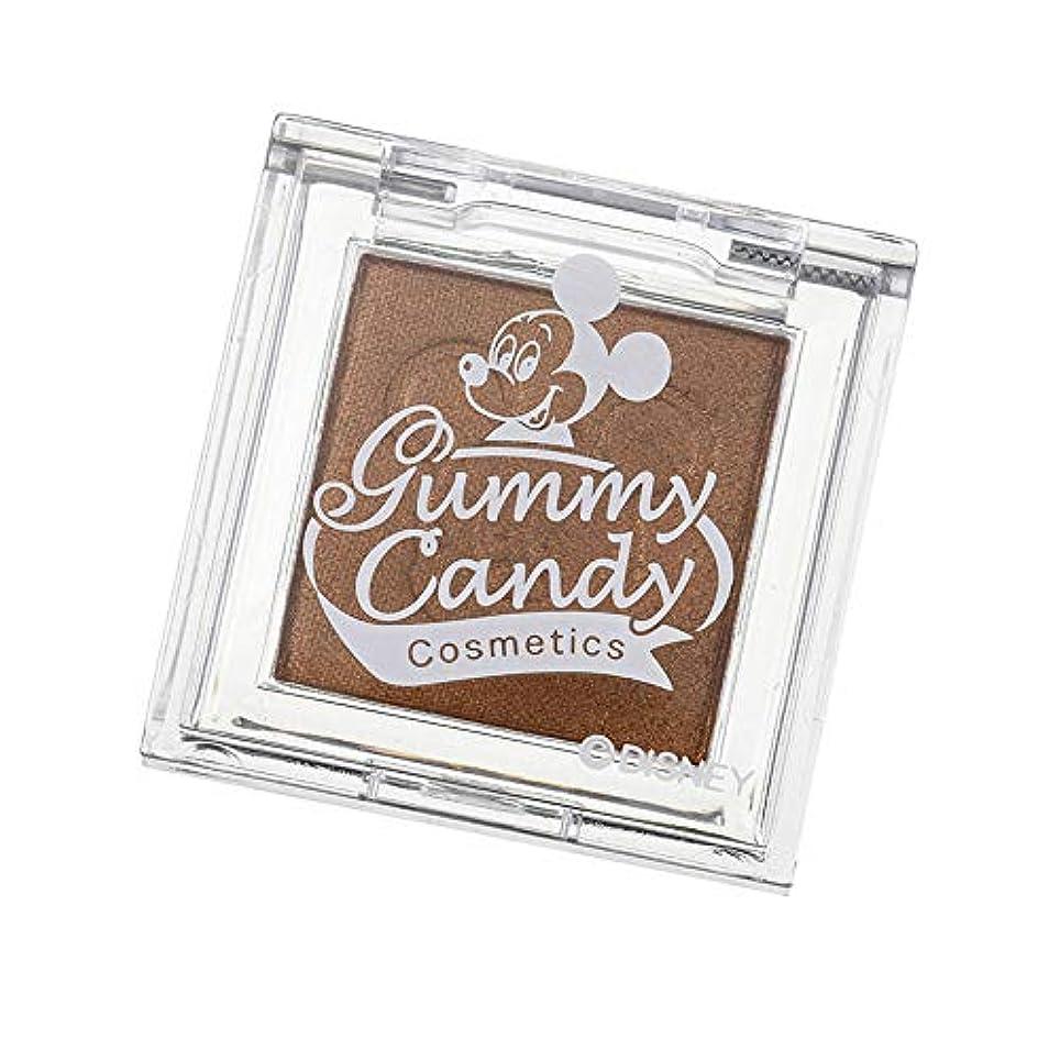 ハウジング正統派記事ディズニーストア(公式)アイシャドウ ミッキー ブラウン Gummy Candy Cosme