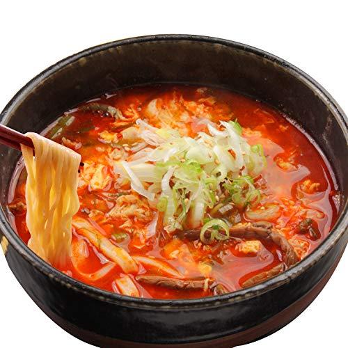 【6食入】 酸辣湯麺 【全国 送料無料 ※メール便出荷 】ラーメン