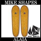 サーフボード マイクシェイプス / MIKE SHAPES ALAIA アライア 6'0