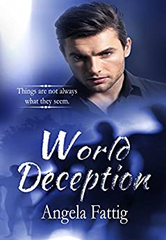 World Deception: Things are not always what they seem. by [Novak, Angela]