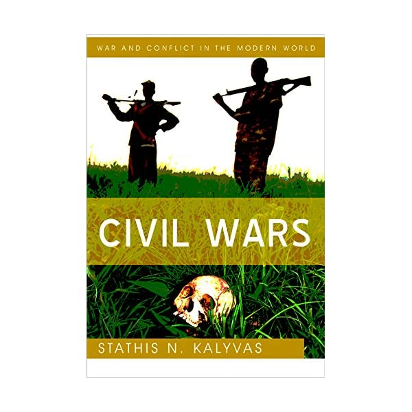 Civil Wars (War and Conf...の商品画像