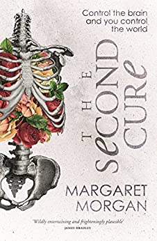 The Second Cure by [Morgan, Margaret]