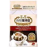 小川珈琲 小川プレミアムブレンド ドリップコーヒー 8杯分
