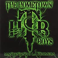 Manteniendo La Promesa by Hometown Boys