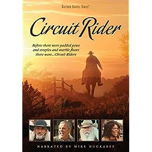 Circuit Rider [DVD] [Import]
