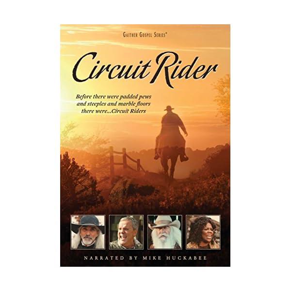 Circuit Rider [DVD]の商品画像