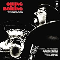 Two Faces [12 inch Analog]