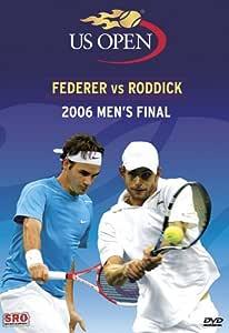 2006 Us Open Men's Final: Federer Vs Roddick [DVD] [Import]