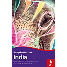India (Footprint Handbooks)