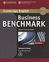 Business Benchmark Upper Intermediate Business Vantage Student's Book (Cambridge English)