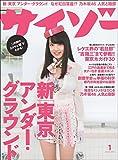 サイゾー 2015年 1月号 [雑誌]