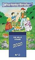 Die helle Strasse 2020 - Abreisskalender: Dillenburger Kinder-Kalender