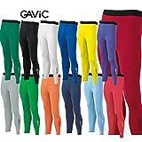 GAVIC(ガヴィック)【GA8903】JRロングスパッツ ジュニアストレッチインナーパンツBLU 130-140