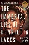 The Immortal Life of Henrietta Lacks: TV Tie-In