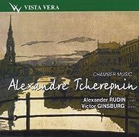 Tcherepnin: Cello Sonatas 1