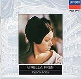 ミレッラ・フレーニ オペラ・アリア集