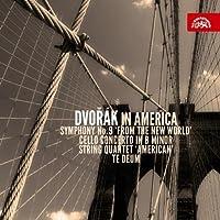 Dvorak in America by Various Artists (2010-07-27)