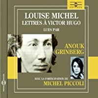 Louise Michel-Lettres a Victor Hu