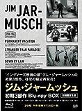ジム・ジャームッシュ 初期3部作 Blu-ray BOX(初回限定生産)(Blu-ray Disc)