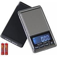 携帯タイプ ポケットデジタル スケール(秤) 0.01g-100g精密 業務用(プロ用) デジタル スケール 電子 はかり (0.01g-100g)